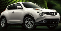 Back Seat Problems Cause Recall of 2012 Nissan Juke