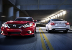 Nissan Altima CVT Class Action Lawsuit May Be Settled