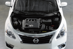 Nissan Altima Hood Latch Recall: No. 4