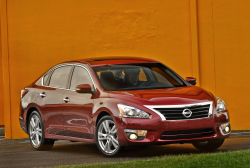 Nissan Altima Transmission Problems Heard in Court