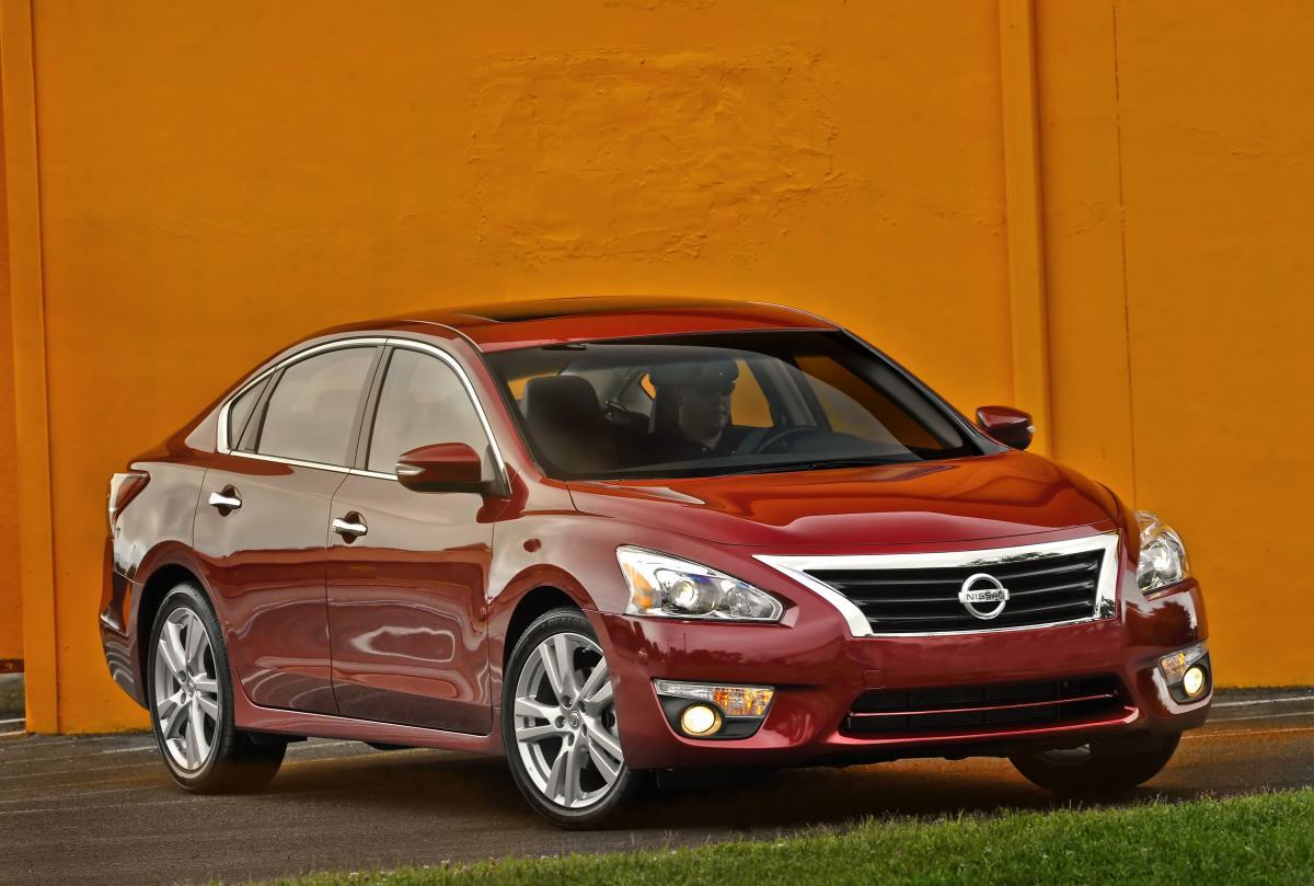 Nissan Altima Transmission Problems Heard in Court | CarComplaints com