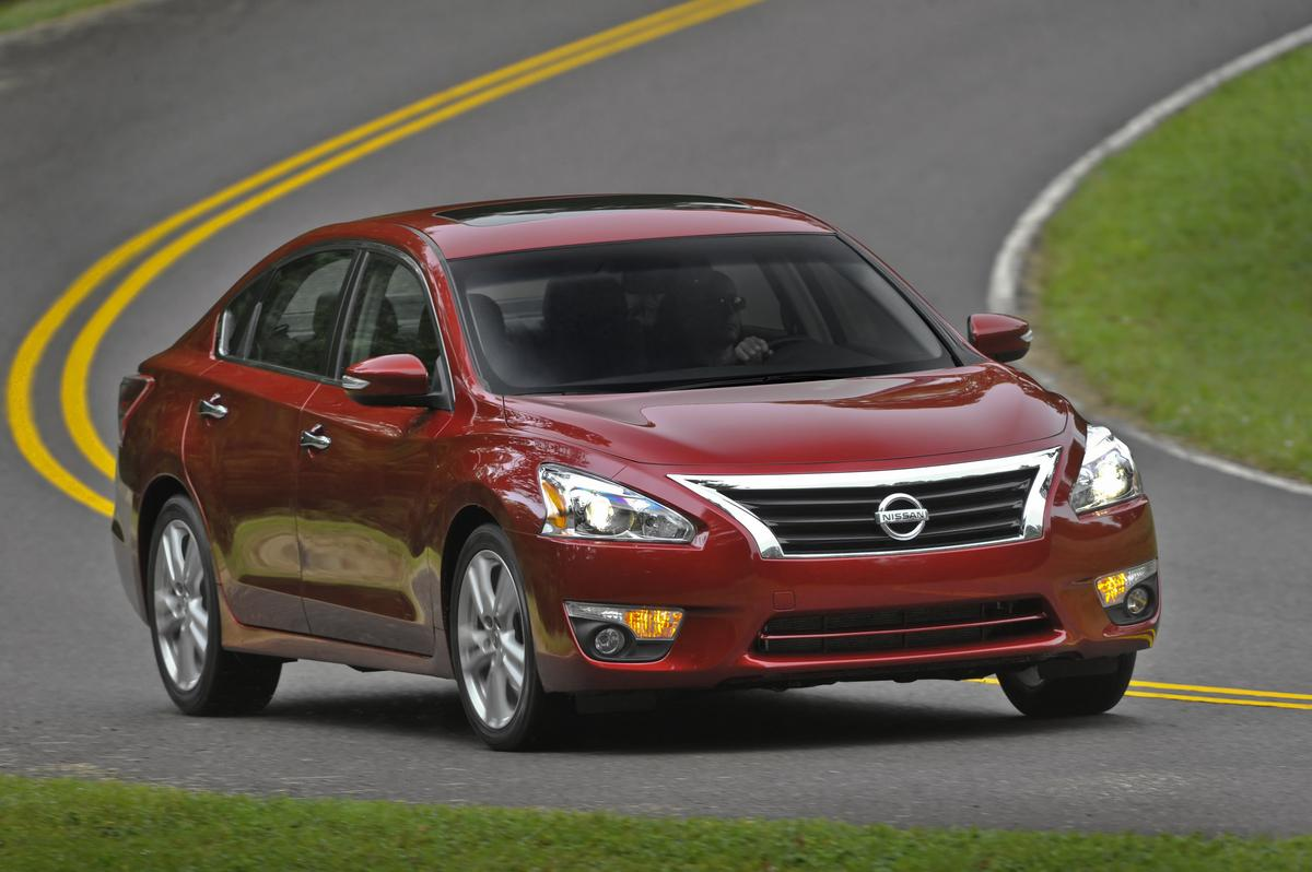 Nissan Altima Transmission Recall Needed Says Lawsuit