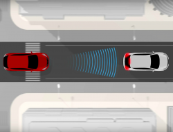 Nissan Automatic Emergency Braking Lawsuit Filed Over Sensors