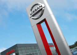 Nissan Facing Trouble in Japan Over Falsified Documents