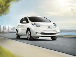 Nissan Recalls LEAF and Sentra to Fix Airbags