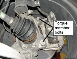 Nissan Recalls Altima and Maxima To Fix Brake Calipers