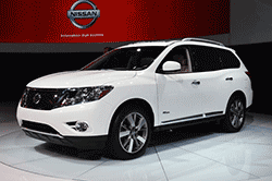 Nissan Pathfinder Transmission Lawsuit Gets in Gear