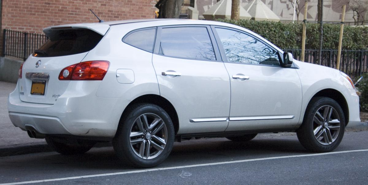 Investigation Closed Into Nissan Rogue Airbag Problems