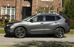 Nissan Rogue Automatic Braking Problems: 1,400 Complaints