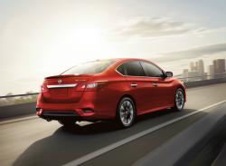 Nissan Sentra Automatic Transmission Problems Cause Lawsuit