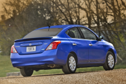 Nissan Versa CVT Lawsuit Alleges Cars Fail to Accelerate