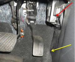 nissan versa investigation driver gets foot stuck on gas pedalnissan versa and versa note owners say plastic trim can cause their foot to get stuck on gas pedal