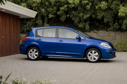 Nissan Recalls 515,000 Versa Cars Due to Takata Airbags