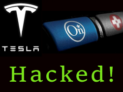 OnStar Hacked, Tesla Hacked, Chrysler Hacked, Next?