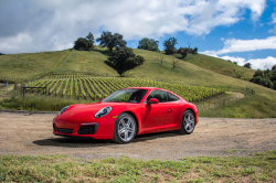 Porsche Recalls Boxster, Carrera, Cayman and Targa