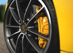 Porsche Brake Noise Lawsuit Alleges Defects Cause Squeals