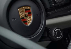 Porsche Class Action Lawsuit Filed After Stop-Sale