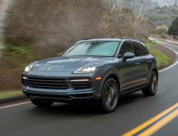Porsche Coolant Pipe Lawsuit Includes Panamera and Cayenne