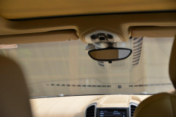 Porsche Beige Interior Glare Lawsuit Settlement Reached