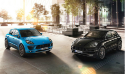Porsche Macan S and Macan Turbo Recalled To Fix Fuel Lines