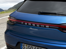 Porsche Macan Recall Ordered Due To Fuel Leaks
