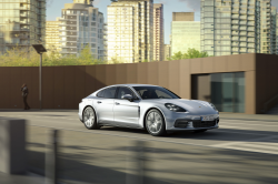 2018 Porsche Panamera Recall Issued Over Brake Lines