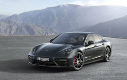 Porsche Panamera Recall Based on Loss of Power Steering