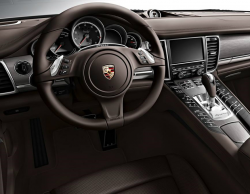 Porsche Recalls Cayenne and Panamera For Risk of Rollaways