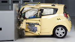 10 Out of 11 Minicars Flunk Crash Test