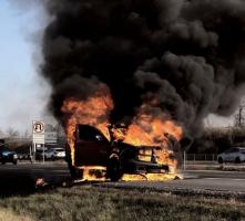 dodge ecodiesel lawsuit canada Ram 2 EcoDiesel Fire Causes Canadian Lawsuit  CarComplaints.com