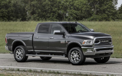Ram 2500 Steering Linkage Problems Investigated