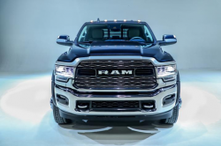 Ram 3500, 4500 and 5500 Recalled For Fire Risk