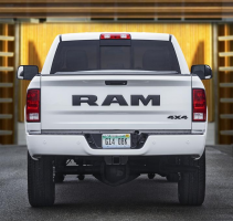 Chrysler Recalls 1.8 Million Ram Trucks To Fix Rollaway Dangers