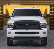 Ram Trucks Recalled For Rollaway Threat