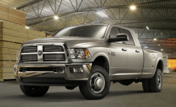Dodge Ram Emissions Lawsuit Should Be Dismissed, Chrysler Says
