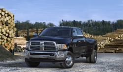 Ram Emissions Lawsuit Given Green Light