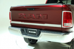 Ram Power Tailgate Lock Recall Includes 1.1 Million Trucks
