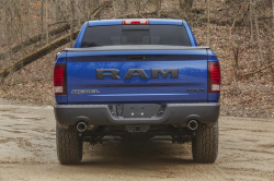 Ram Tailgate Recall Includes 1500, 2500, 3500