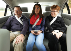 Rear Seat Belt Reminder Warnings Focus of Lawsuit