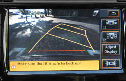 Another Deadline Missed Concerning Rear-View Cameras