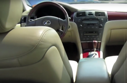 $242.1 Million Awarded in Lexus ES 300 Seatback Lawsuit