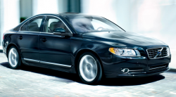 Software Error Leads to Recall of Volvo 2011-2013 S80 Vehicles