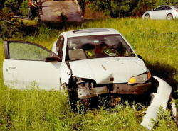 Lawsuit: GM Says Saturn Ion Airbags Didn't Fail in Oklahoma Crash