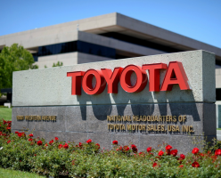Toyota Dealer Roger Hogan Sues Toyota Over Recall Program