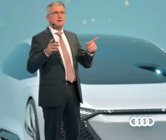 Audi CEO Rupert Stadler Arrested In Germany