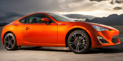 Scion FR-S Valve Spring Recall Leads To Lawsuit