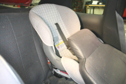 Front Seatbacks Are Killing Children in Backseats