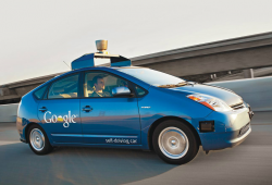 Consumer Groups: Self-Driving Car Occupants Are Guinea Pigs