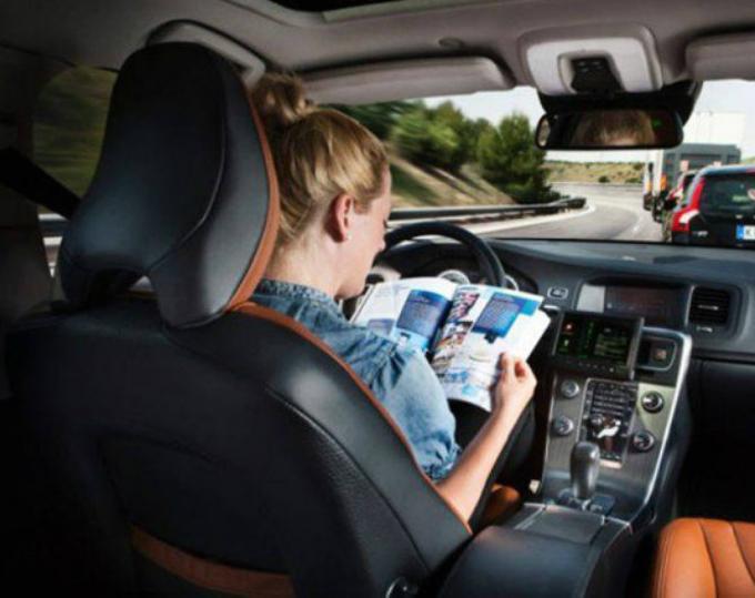 Image result for self driving tesla