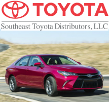 Southeast Toyota Distributors Recalls Weight Labels